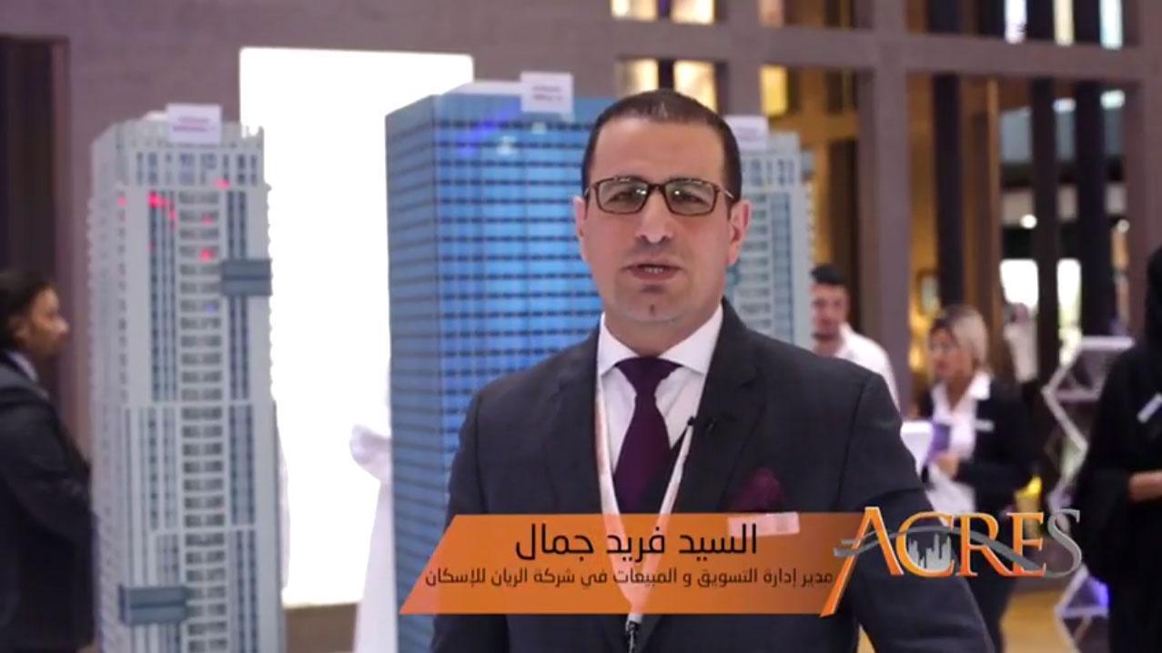 participation of JMS property development