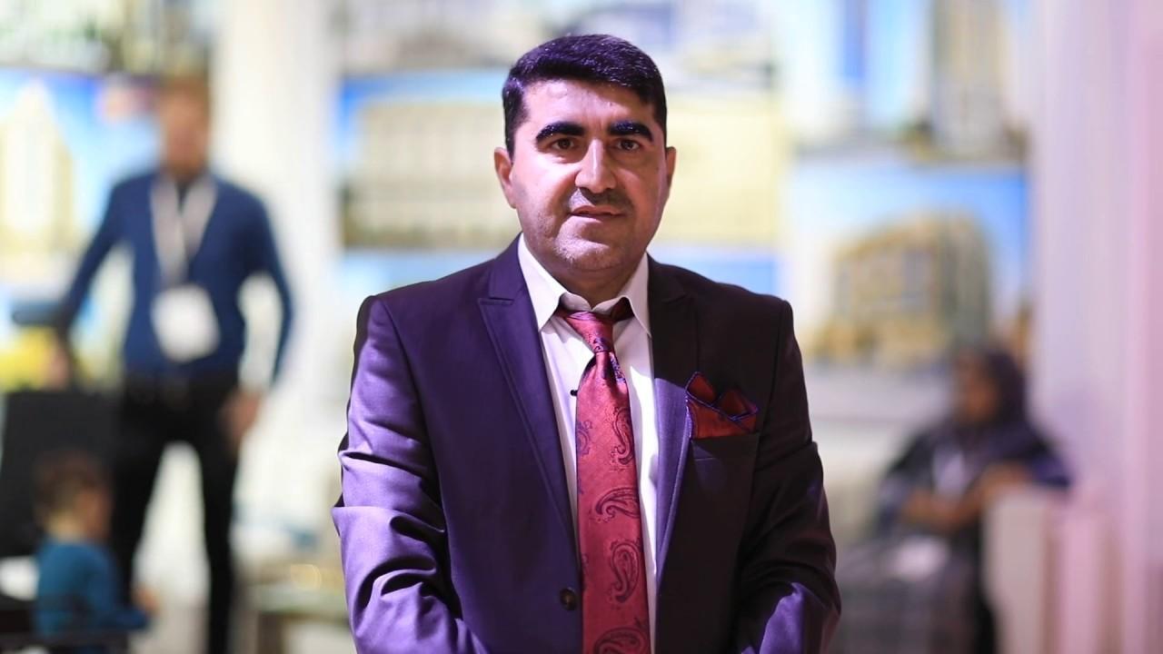 Al Turath Al Omrani Engineering Consultancy Participation In ACRES 2019