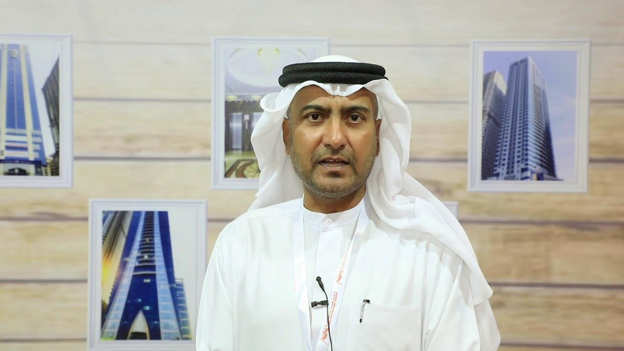 AlJunaidi Real Estate Interview in Acres 2020